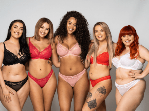 Ivory Rose launches body positive campaign to celebrate women of all shapes and sizes