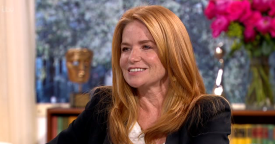 EastEnders actress Patsy Palmer on This Morning