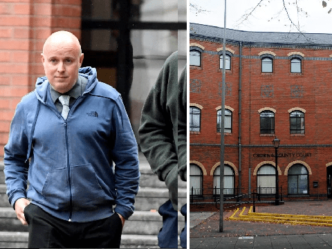 Police officer stole £65 from dead man's wallet then tried to cover it up