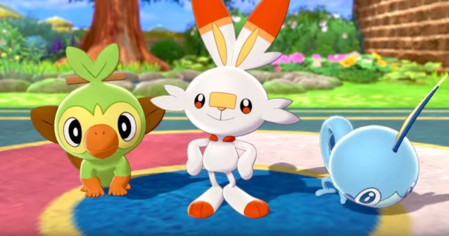 Games Inbox: Pokémon Sword & Shield, Google Stadia, and Cyberpunk 2077 multiplayer