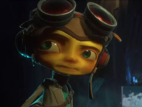 Psychonauts 2 developer Double Fine Productions acquired by Microsoft