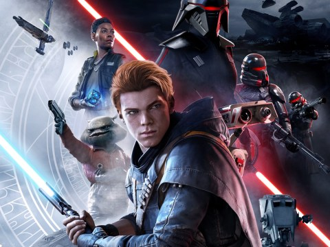 Star Wars Jedi: Fallen Order gameplay trailer released at E3 2019