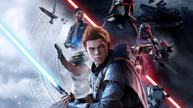 Star Wars Jedi: Fallen Order - a flawed reveal