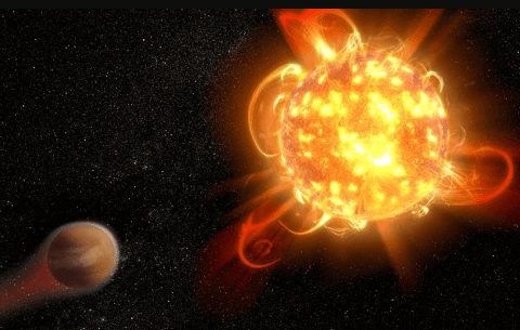 Solar 'superflare' could shut down human society within the next century, scientists warn