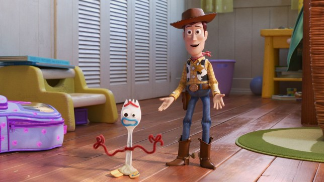 Toy Story 4 review: Great sequel falls short of infinity and beyond