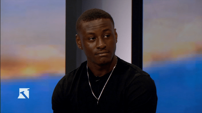 Love Island's Sherif Lanre claims black contestants get less air time: 'We do more to keep the villa together'