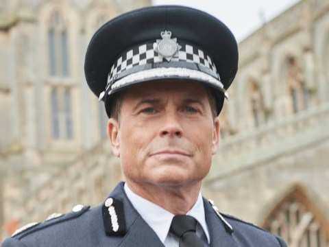 Rob Lowe's Wild Bill axed by ITV after shedding millions of viewers in just one series