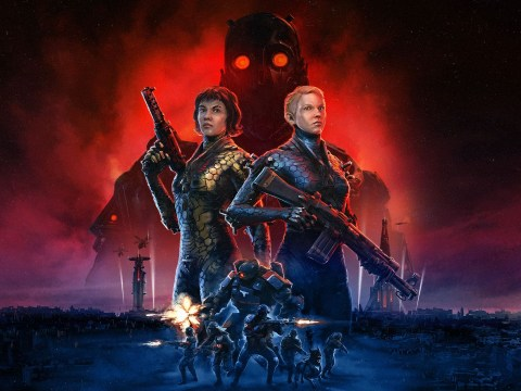 Wolfenstein: Youngblood hands-on preview and interview – 'Wolfenstein has always been about fighting fascism!'