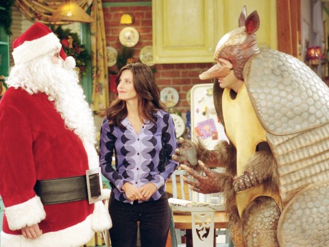 FriendsFest returns to London later this year for Christmas-themed event