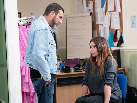 Coronation Street spoilers: Carla Connor returns and makes a shocking decision