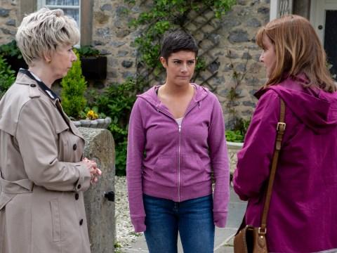 Emmerdale spoilers: Devastating exit for Victoria Barton?