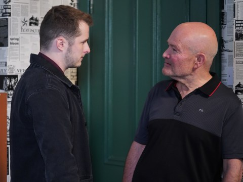 EastEnders spoilers: Callum's dad Jonno violently attacks Ben Mitchell