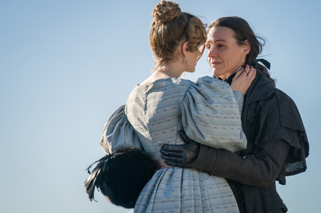 Gentleman Jack season 2 is a 'relevant and sadly pertinent' look at LGBTQ relationships | Metro News