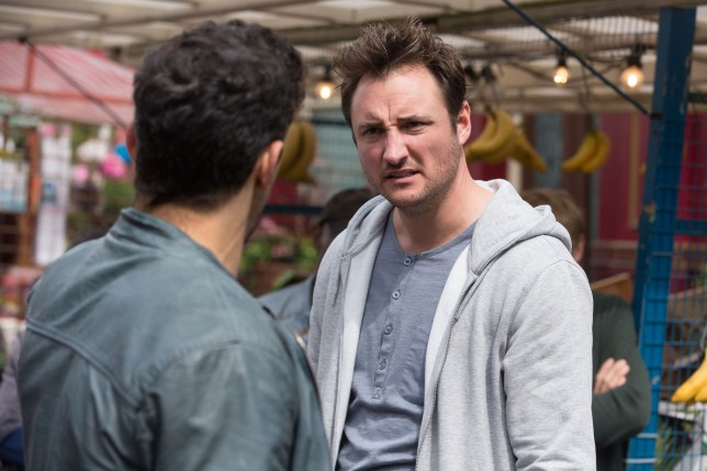 EastEnders spoilers: Martin Fowler returns after discovering that daughter Bex is dead?