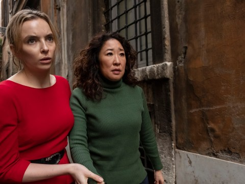 Killing Eve fans spot hopeful detail about Eve Polastri's faith in season 3