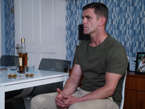 EastEnders spoilers: Exit for Jack Branning as he is jailed for violent assault?
