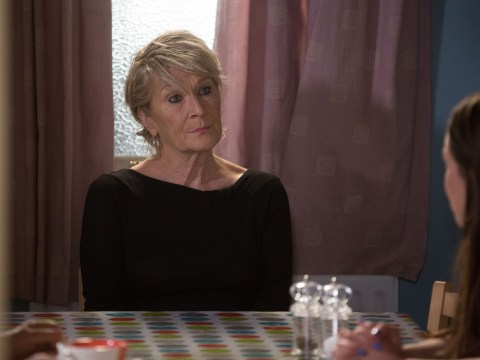 EastEnders spoilers: Phil Mitchell has a surprise mission for Shirley Carter as they join forces