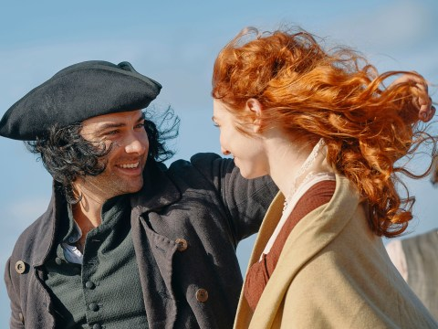 Poldark series 5 episode 2 review: A very slow set up for something more exciting as Ross and Demelza escape London
