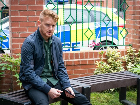Coronation Street spoilers: Gary Windass caught out over two deaths tonight?