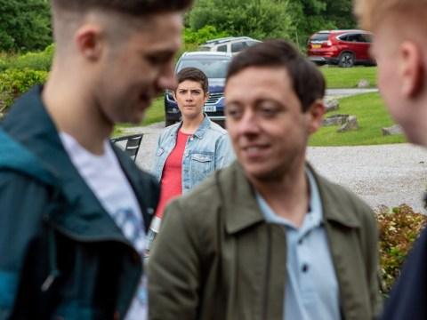 Emmerdale spoilers: Gang danger revealed for Matty Barton