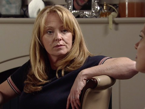 Coronation Street spoilers: Jenny Connor is left furious with Kate