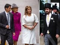 Sheikh Mohammed bin Rashid al-Maktoum divorce