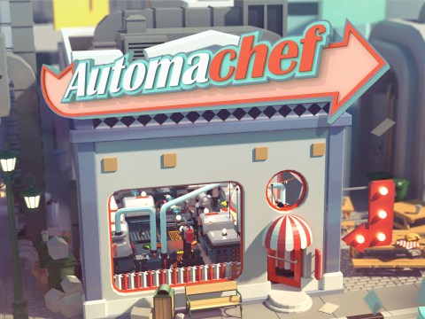 Automachef review – cooking on a budget