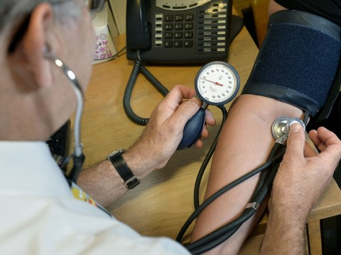 New blood pressure drug approach 'may prevent more heart attacks'