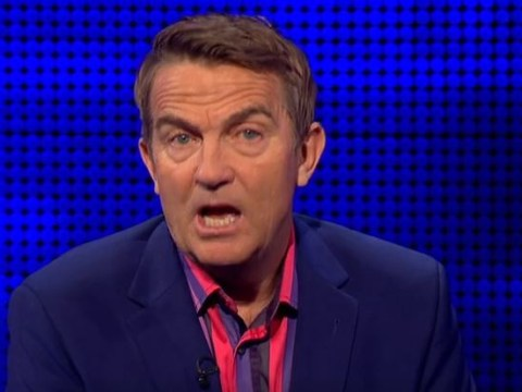 The Chase fans livid as they accuse Bradley Walsh of giving team wrong answer in crucial £20,000 final