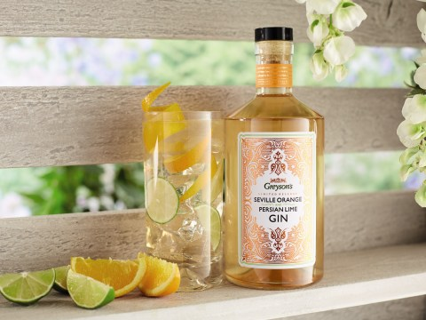 Aldi's gins have taken the top prize in a world-renowned competition