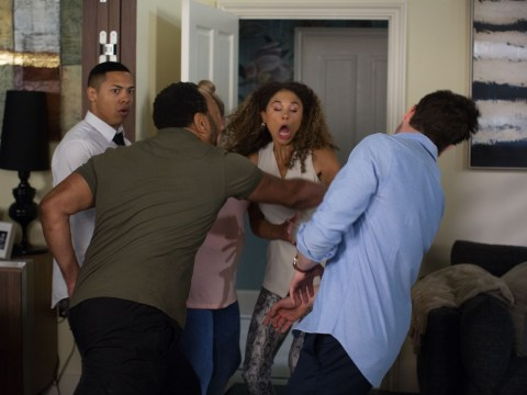 EastEnders spoilers: Mitch Baker attacks abuser Gray Atkins but will Chantelle pay the price?