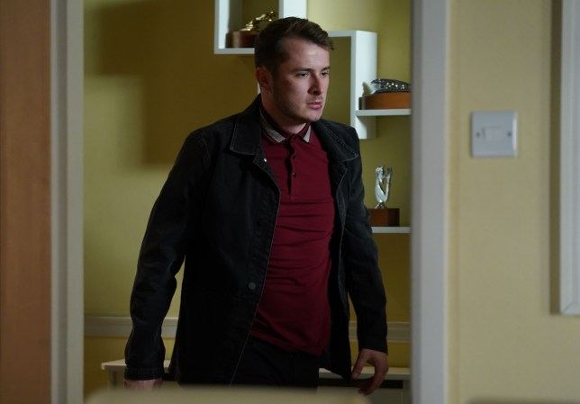EastEnders' Ben Mitchell is out for revenge