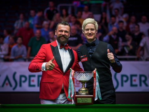 Riga Masters snooker 2019 draw, schedule, TV channel, odds and prize money