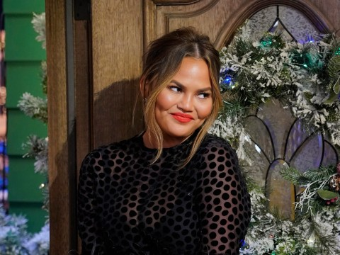 Chrissy Teigen 'fired' after accidentally posting entire first episode of new TV show online