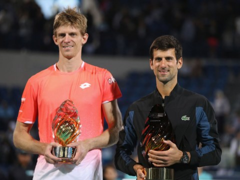 Kevin Anderson disagrees with Novak Djokovic over ATP structure as player council frustrations rumble on