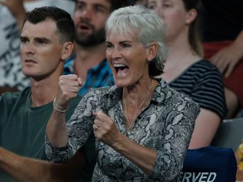 Judy Murray: Women's tennis needs new Serena Williams, Venus Williams & Maria Sharapova figures