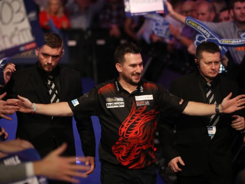 Jonny Clayton expects big trouble for big names in World Matchplay's 'dangerous' field