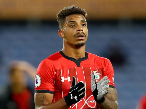 Mario Lemina opens door to Manchester United and Arsenal after confirming plan to leave Southampton