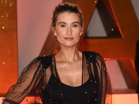Charley Webb finishes filming ahead of Emmerdale exit