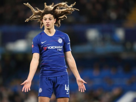 Chelsea youngster Ethan Ampadu heading to RB Leipzig on loan