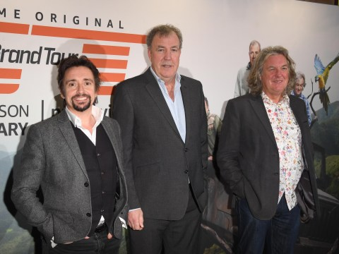 The Grand Tour showrunner details what new Amazon deal will mean for season 4 and beyond
