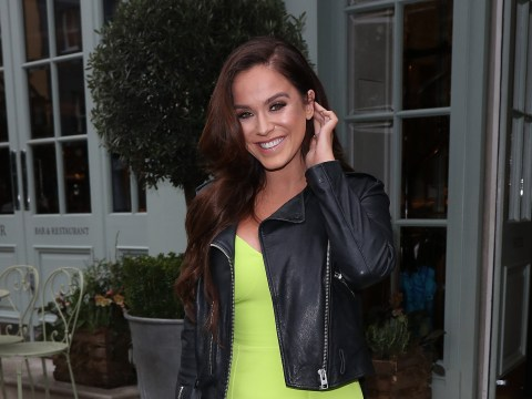 Vicky Pattison relives moment she was arrested in her mum's house on night that changed her life