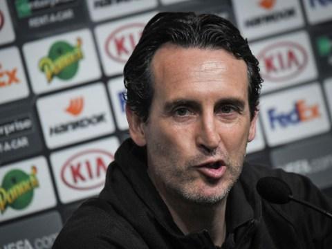 Arsenal prepare second Wilfried Zaha bid as Unai Emery eyes free Yacine Brahimi transfer