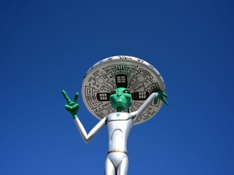 When is the Storm Area 51 event and how many people have signed up so far?