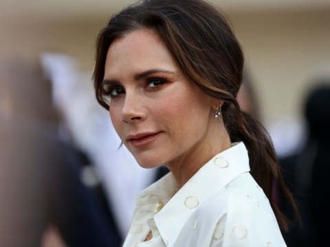 Victoria Beckham finally launching beauty line and might as well take all our money now