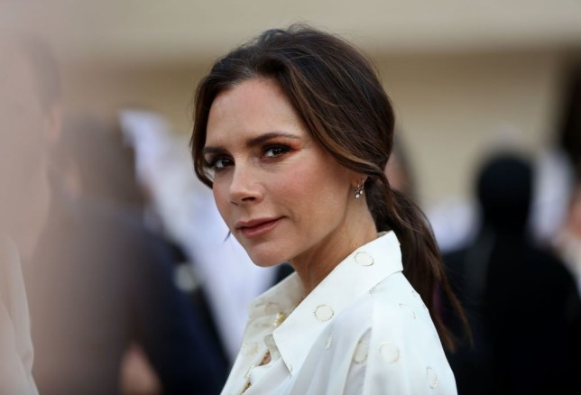 Victoria Beckham praises old pal Meghan Markle for keeping it 'cool to be kind'