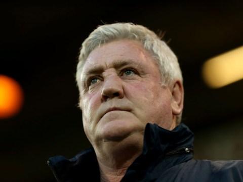 Alan Shearer urged Steve Bruce not to take 'toxic' Newcastle United job