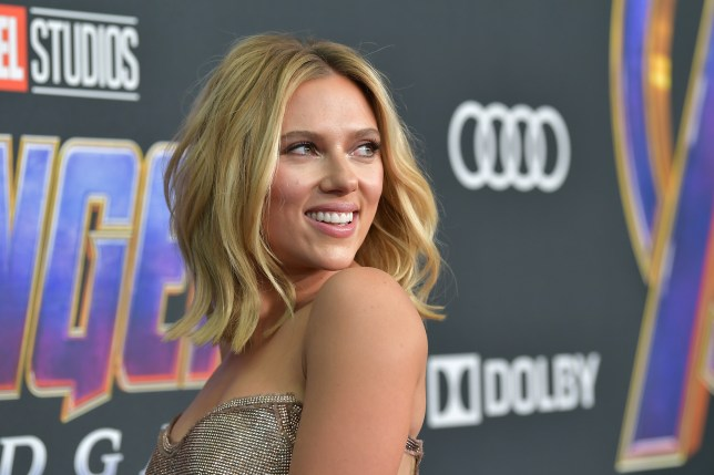 Scarlett Johansson defends right to play transgender and Asian characters amid criticism