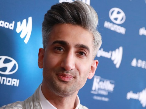 Queer Eye's Tan France is 'constantly told he is other' from co-stars
