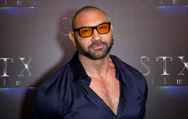 Dave Bautista rejects Fast & Furious franchise because he'd 'rather do good films'